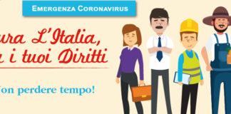 Coronavirus-CuraItalia