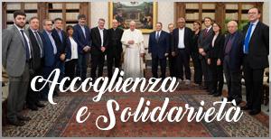 Accoglienza e Solidarietà